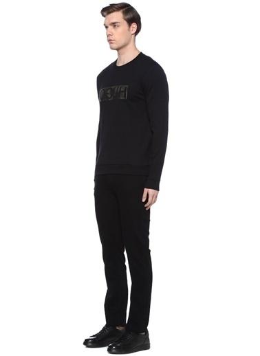 Hugo Sweatshirt Siyah